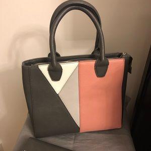 Charming Charlie handbag and wallet